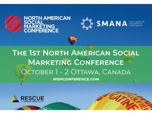 North American Social Marketing Conference
